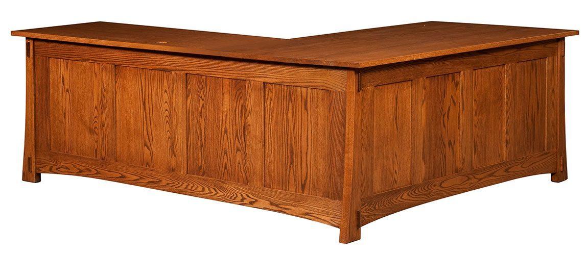 Modesto Corner Desk