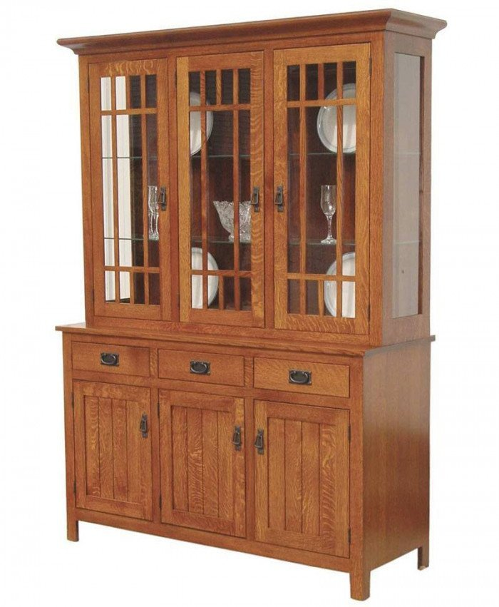 Midway Mission Hutch