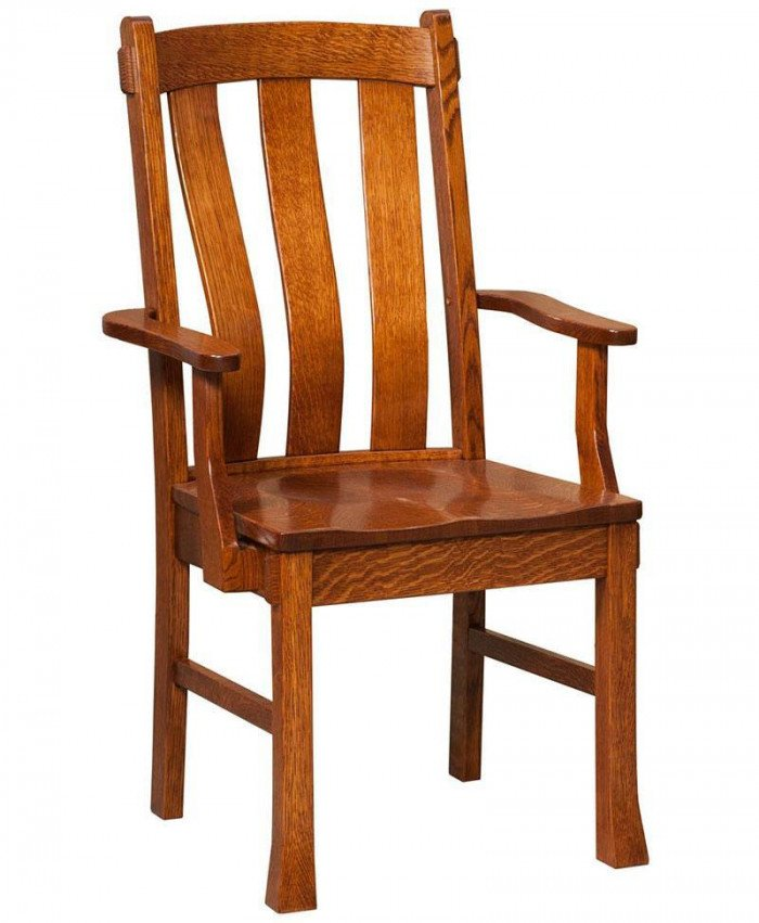 Olde Century Arm Chair