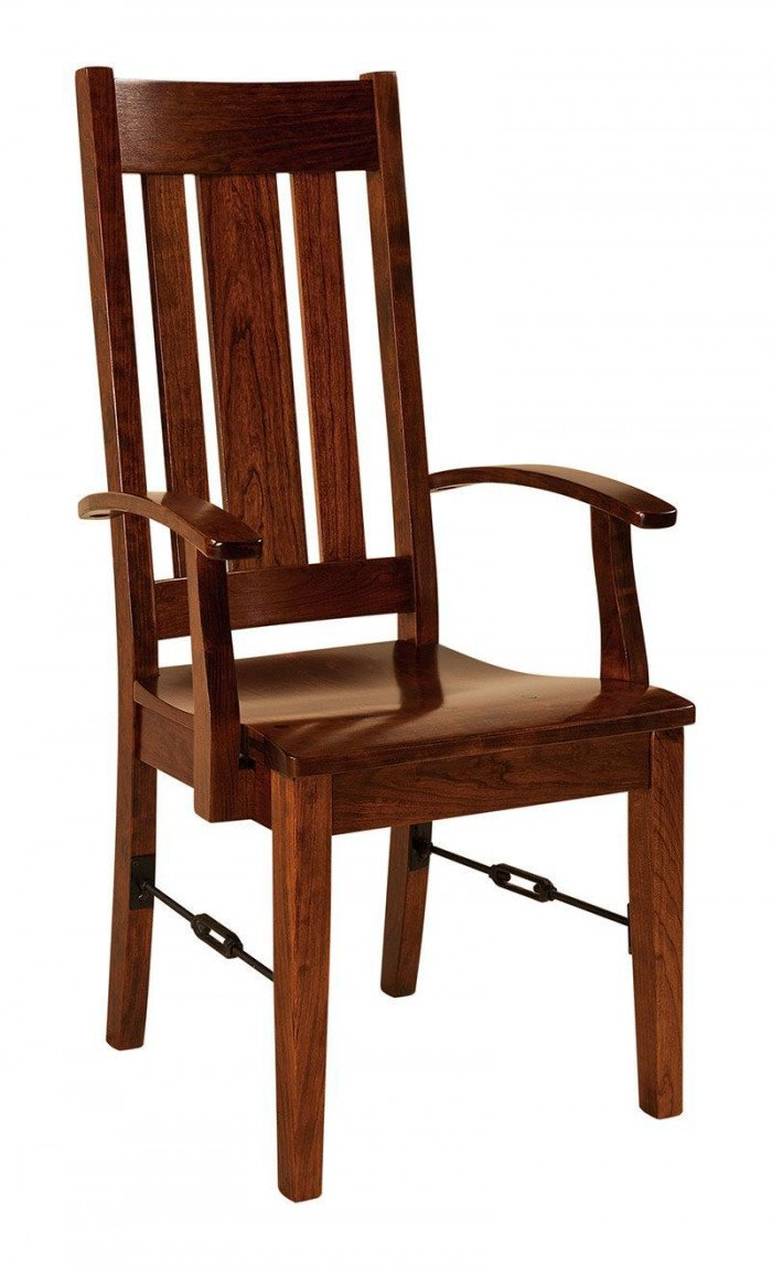 Ouray Arm Chair