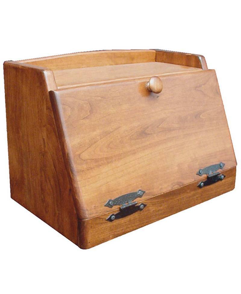 Plain Breadbox Deutsch Furniture Haus