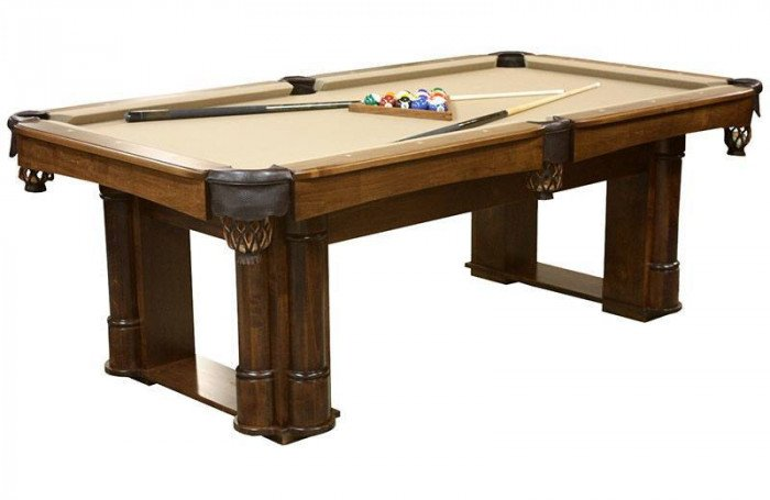 Regal Pool Table