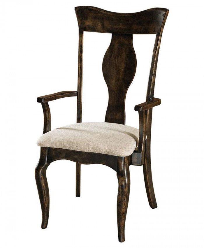 Richland Arm Chair