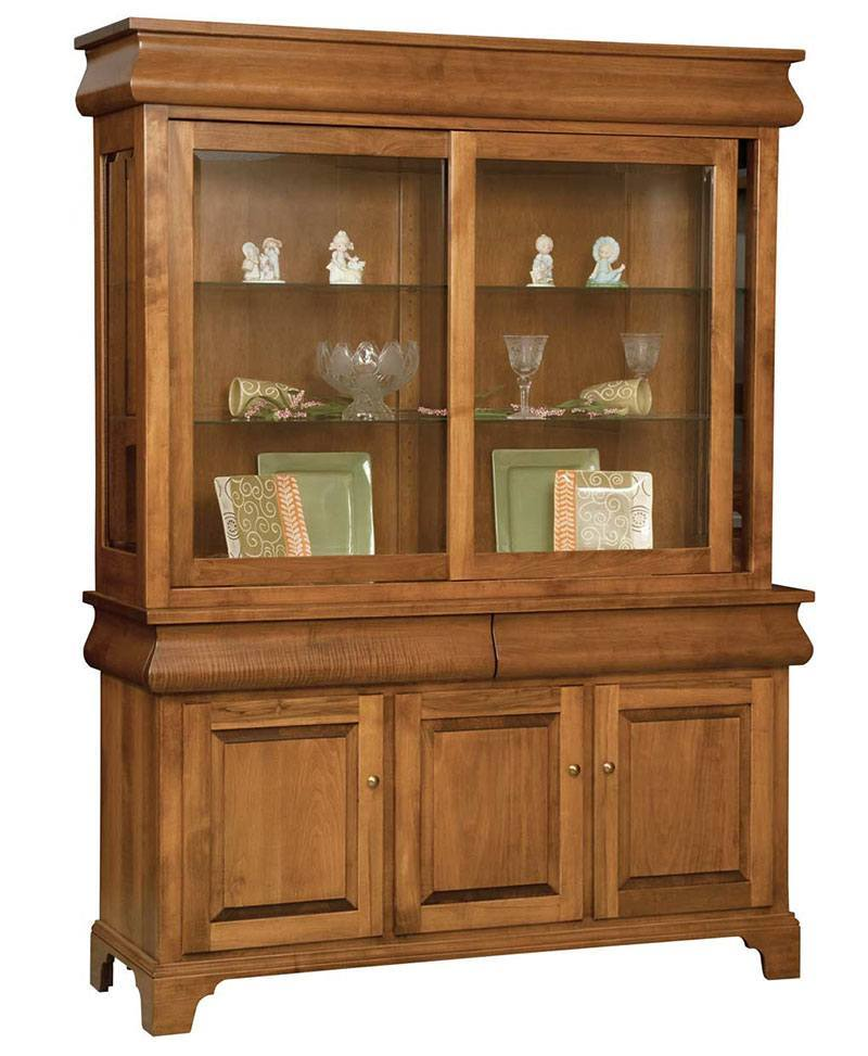Richwood Hutch