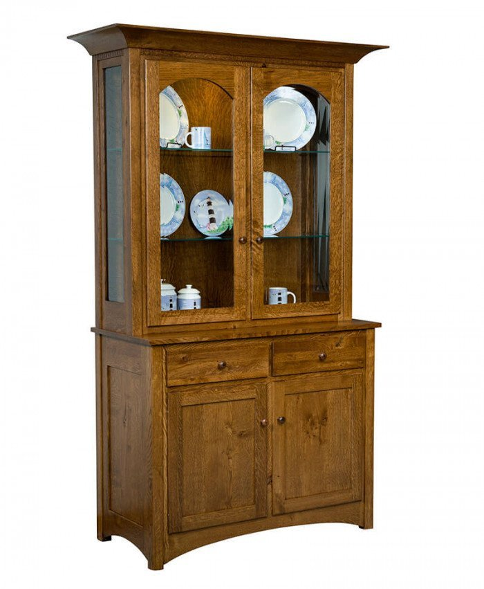 Royal Mission Hutch