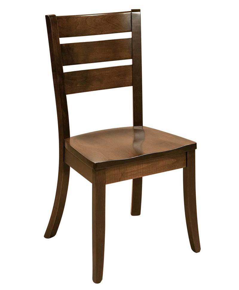 Savannah dining chair amish dining chairs deutsch for H furniture loom chair