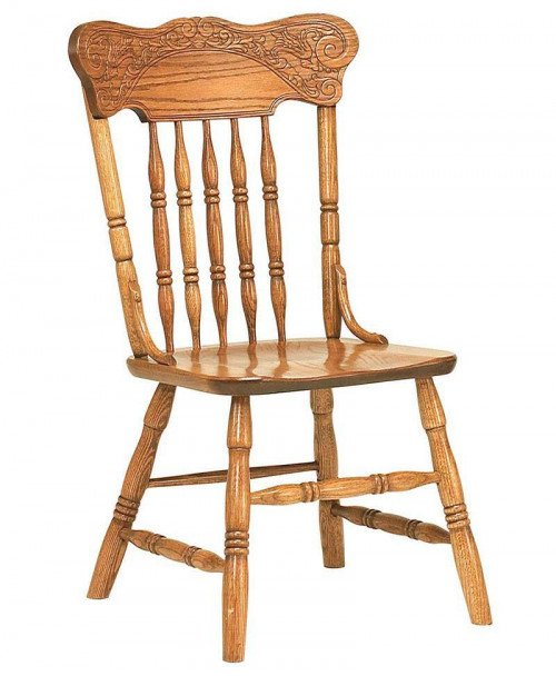 Spring Meadow Pressback Dining Chair