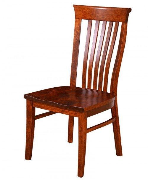 Suburban Side Chair