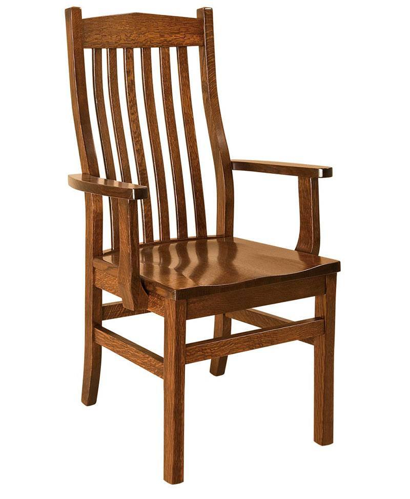 Sullivan Arm Chair