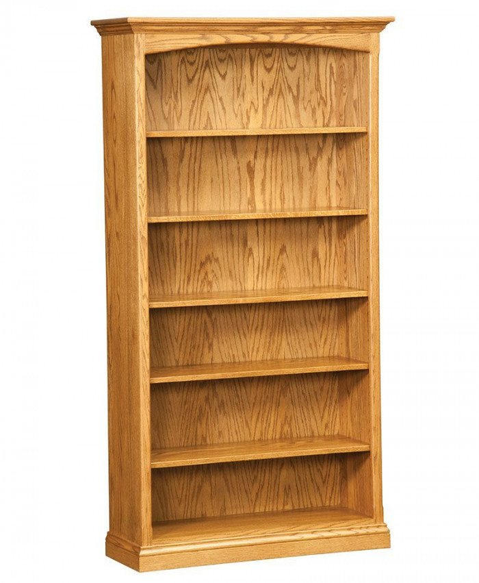 Traditional Bookcase
