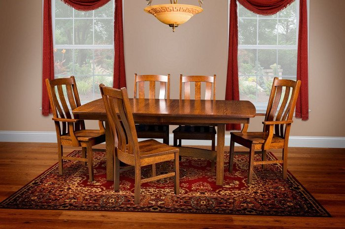 Vancouver Dining Set