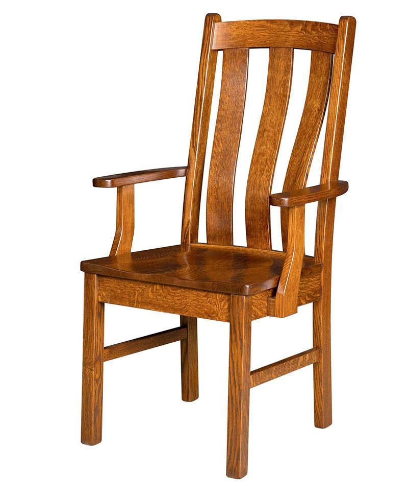 Vancouver Arm Chair
