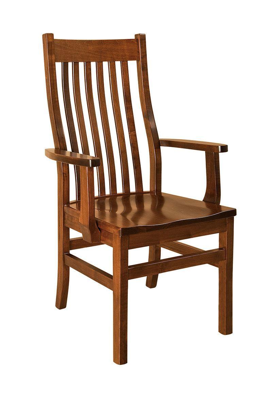 Wabash Arm Chair