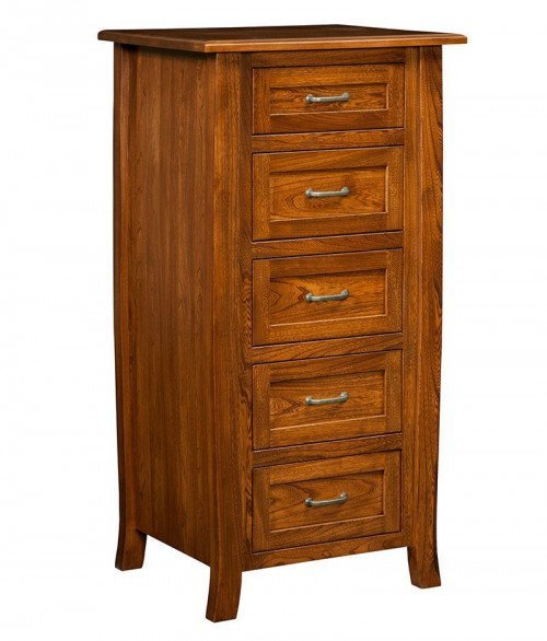Batavia 5 Drawer Lingerie Chest