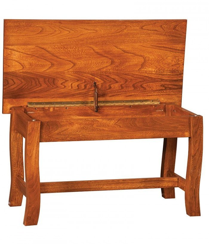 Batavia Bed Bench