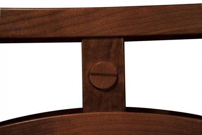 Bridgeport Table Detail