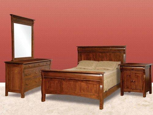 Castlebury Collection