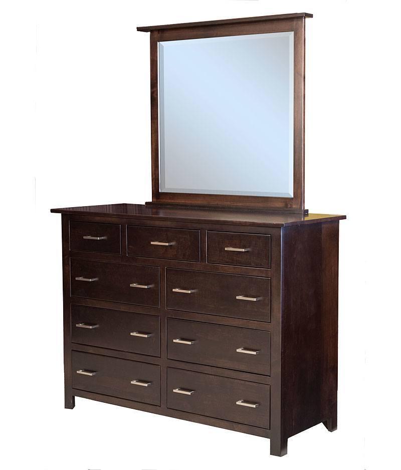 Econo 9 Drawer Dresser