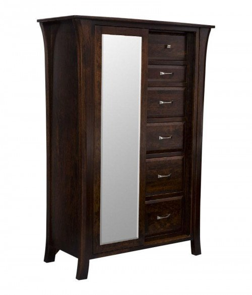Ensenada Sliding Door Armoire