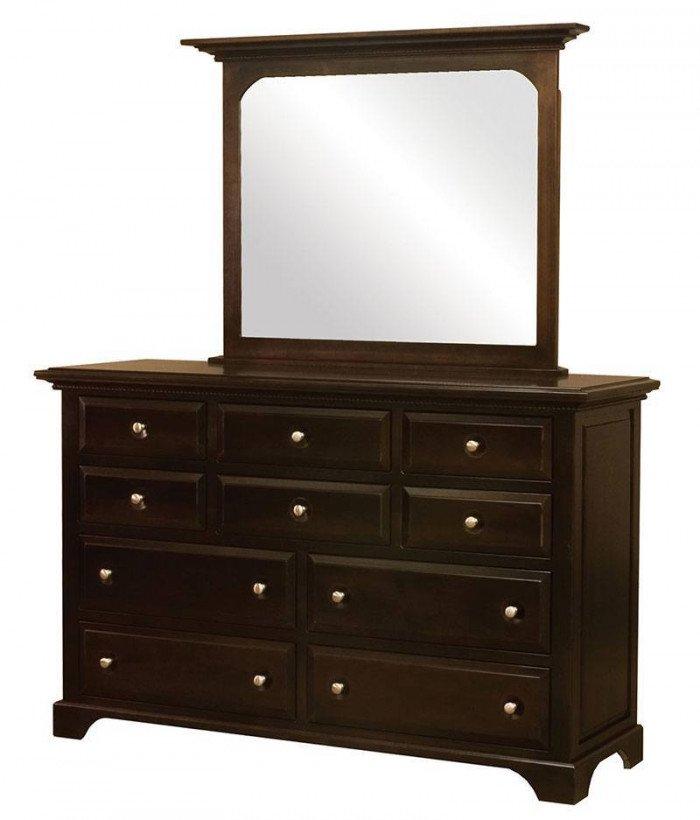Escalade 10 Drawer Dresser