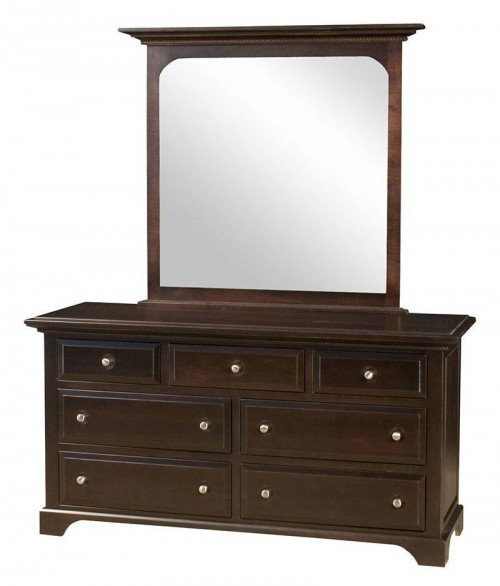 Escalade 7 Drawer Dresser
