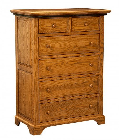 Escalade 6 Drawer Chest