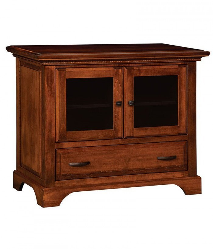 Escalade Plasma TV Stand 1 Drawer 2 Door