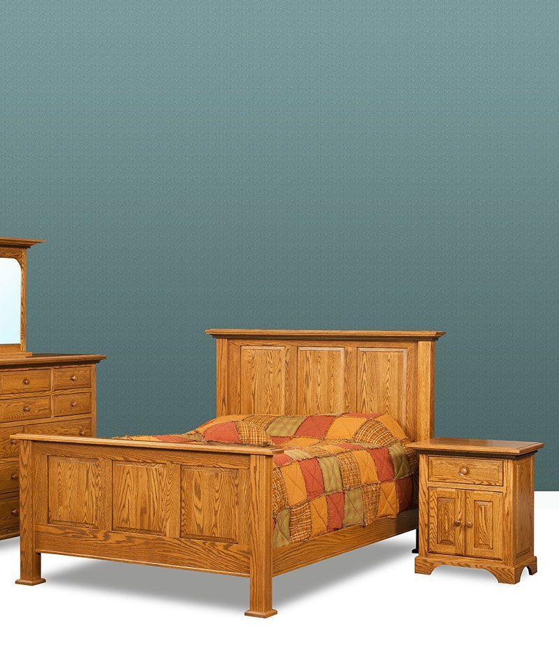 Escalade Bed