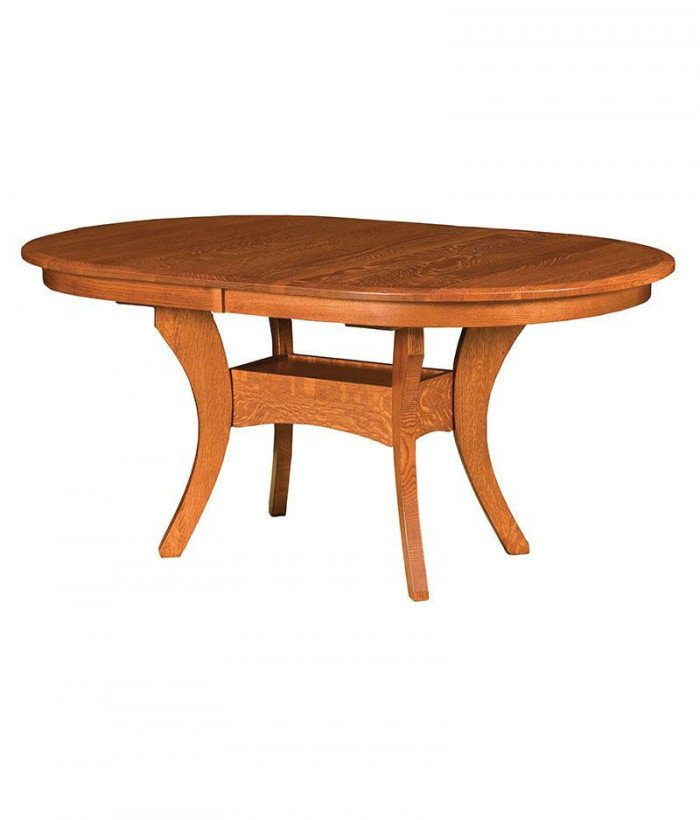 Imperial Double Table