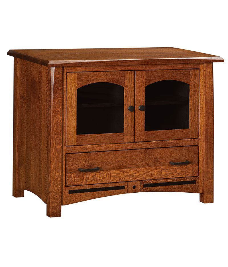 Lavega Plasma TV Stand 1 Drawer 2 Door
