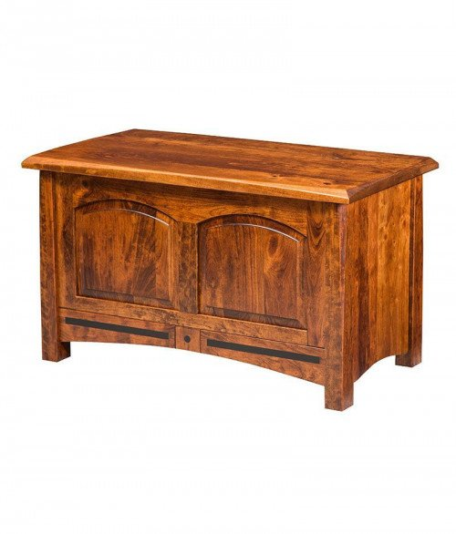 Lavega Blanket Chest