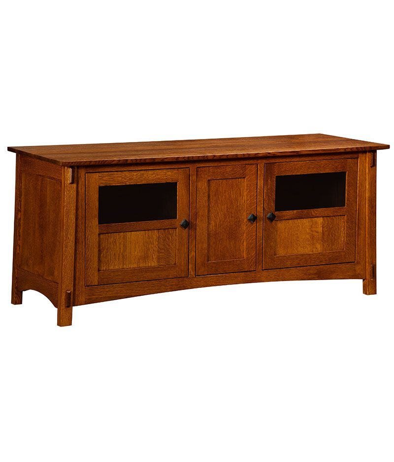 McCoy Plasma TV Stand 3 Door