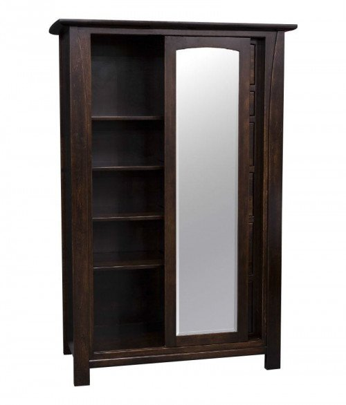 Mondovi Sliding Door Armoire