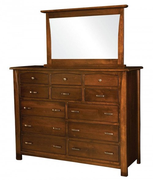 Mondovi 12 Drawer Dresser