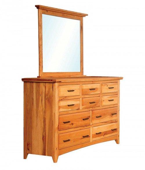Premier Shaker 10 Drawer Dresser