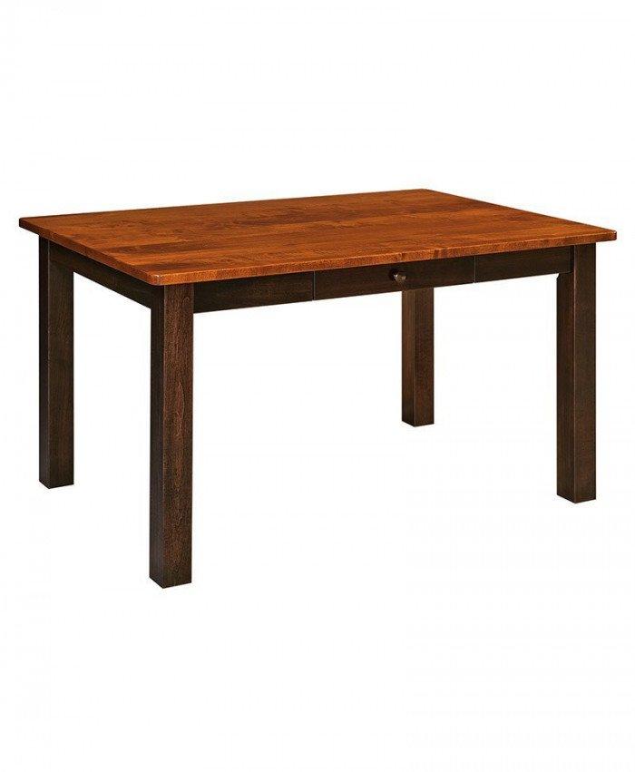 Asheville Leg Table