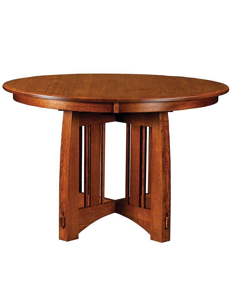 Amish Made Dining Room Tables: Amish Dining Room Furniture