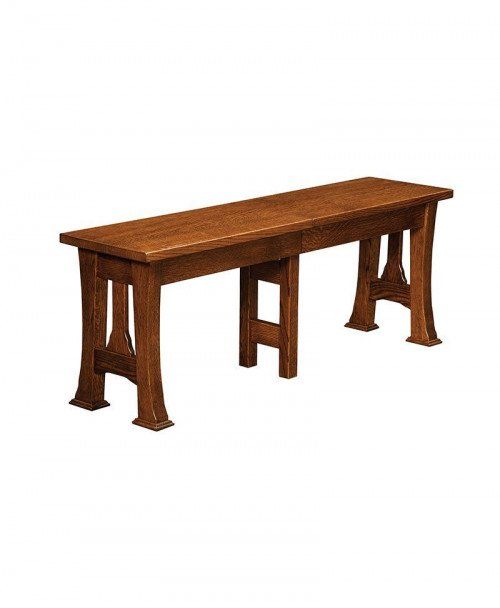 Cambridge Dining Bench