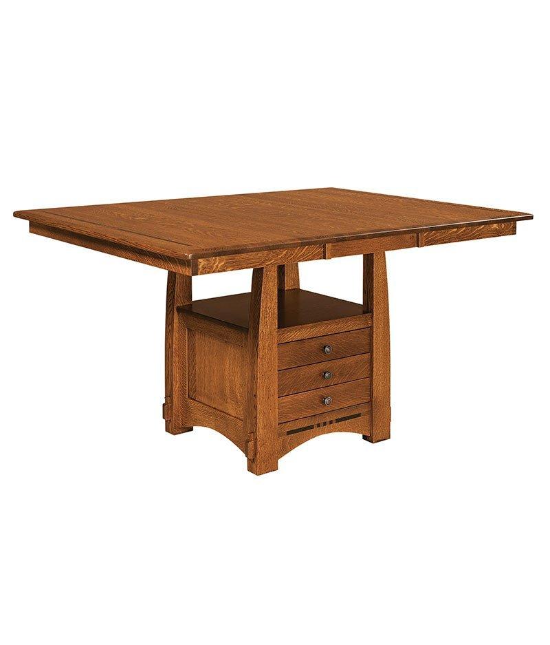 Colebrook Cabinet Table Deutsch Furniture Haus