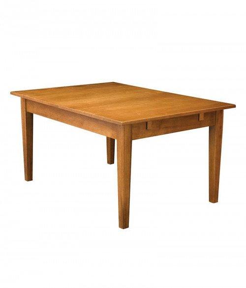 Covington Leg Table