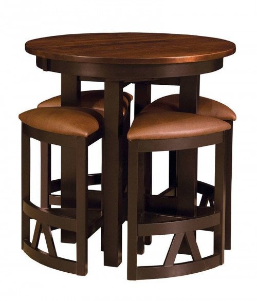 LaCrosse Pub Table with Chairs