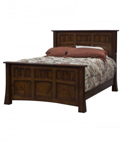 Princeton Bed