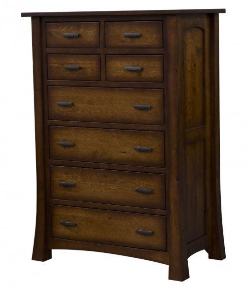 Princeton 8 Drawer Chest