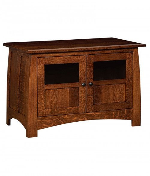 Superior Shaker Plasma TV Stand 2 Door
