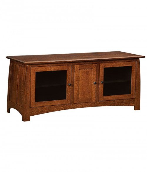 Superior Shaker Plasma TV Stand 3 Door