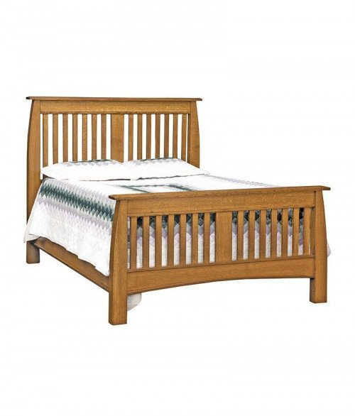 Superior Shaker Bed