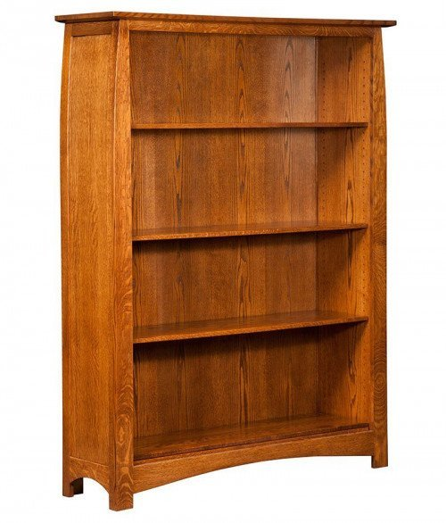 Superior Shaker Bookcase