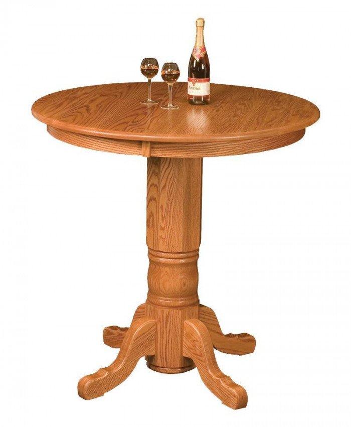 Traditional Pub Table