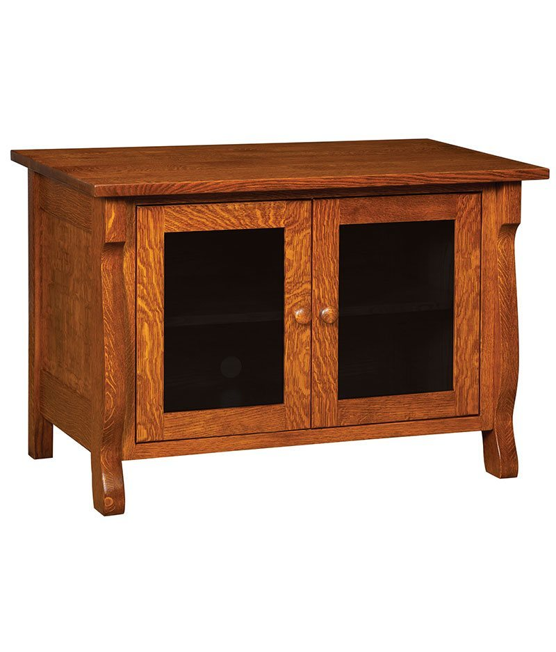 Wellington Plasma TV Stand 2 Door