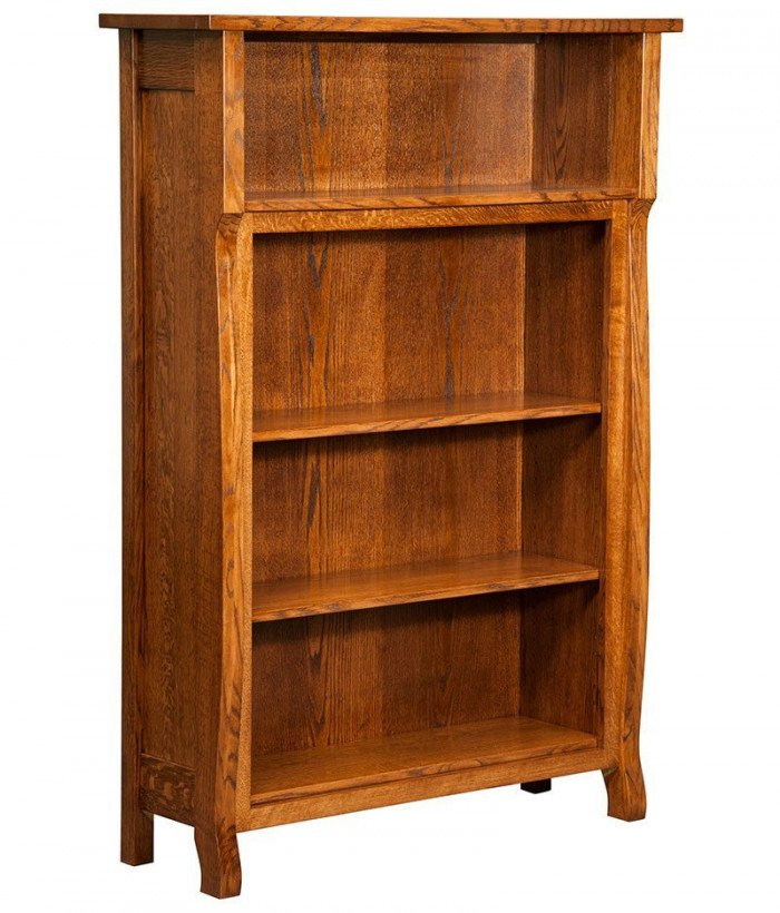 Wellington Bookcase